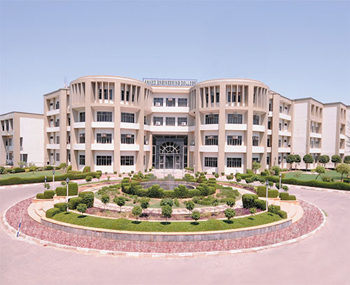 Anand Campus