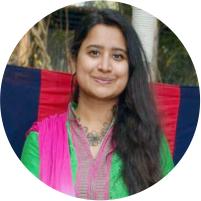 Shivangi Raghav