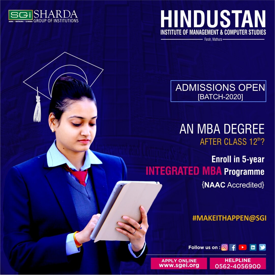 Admission Open Creatives 25