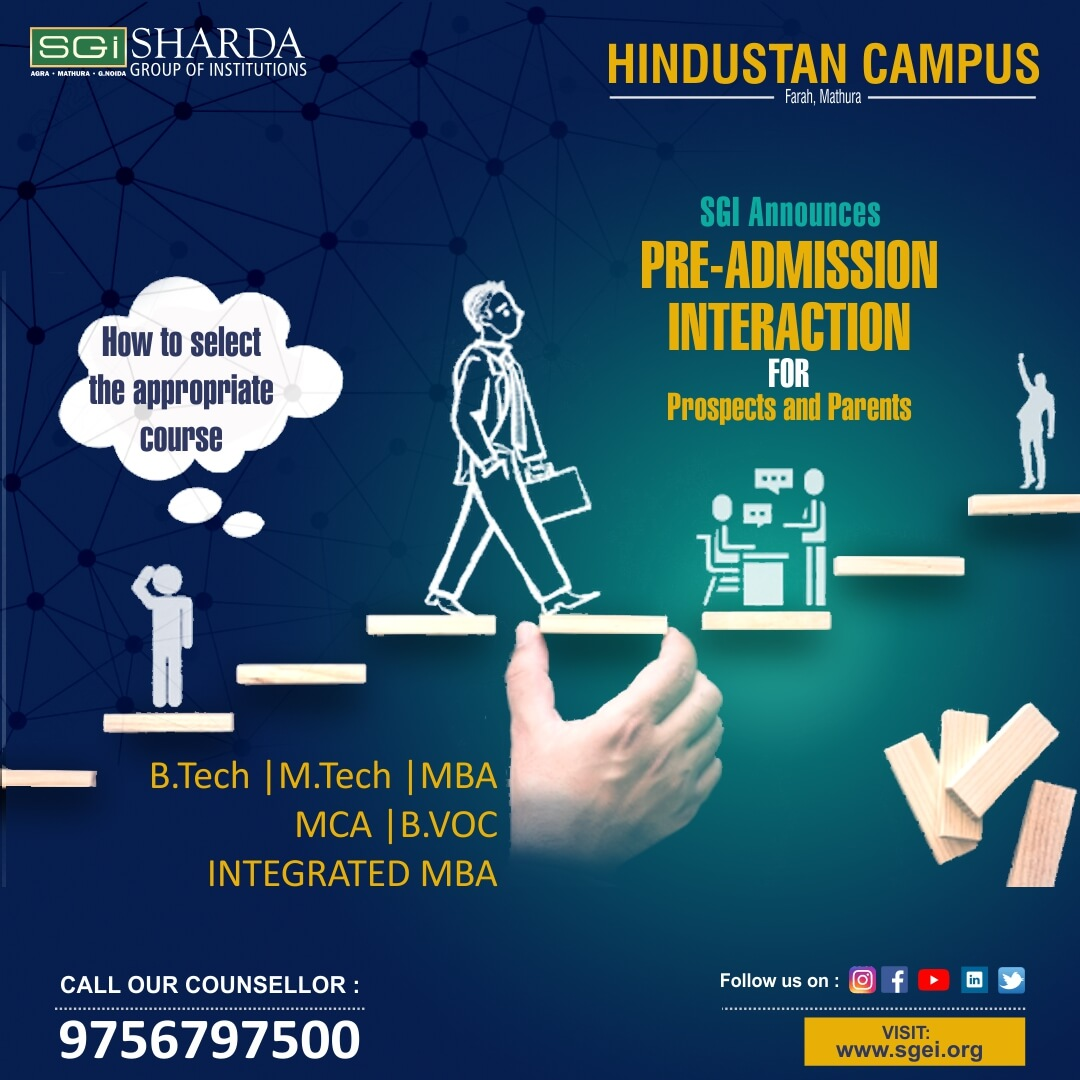 Admission Open Creatives 26